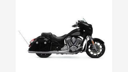 2017 Indian Chieftain Limited w/ 19 Inch Wheels & ABS for sale 200945625