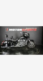 2017 Indian Chieftain Limited w/ 19 Inch Wheels & ABS for sale 200949605