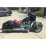 2017 Indian Chieftain Dark Horse for sale 200969918