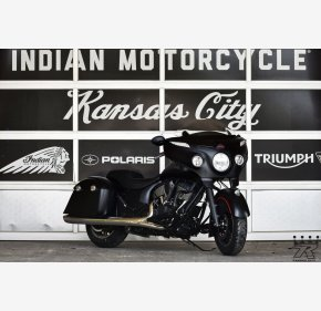 2017 Indian Chieftain Dark Horse for sale 200972307