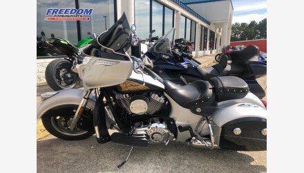 2017 Indian Chieftain for sale 200984534