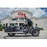 2017 Indian Chieftain Dark Horse for sale 201082744