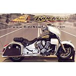 2017 Indian Chieftain for sale 201102055