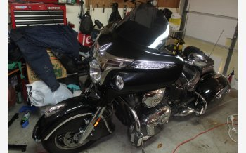 2017 Indian Chieftain for sale 201103751