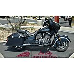 2017 Indian Chieftain Dark Horse for sale 201107711