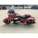 2017 Indian Chieftain for sale 201153201