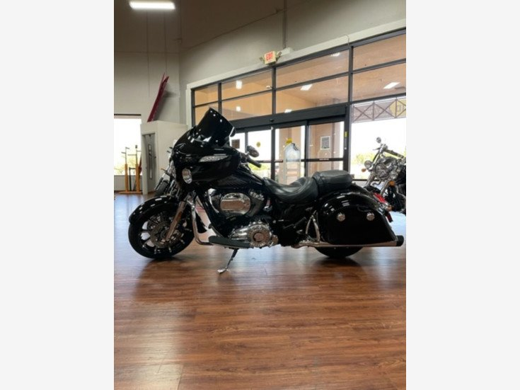 2017 Indian Chieftain Limited w/ 19 Inch Wheels & ABS for sale 201158274