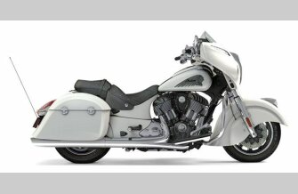 2017 Indian Chieftain for sale 201166806