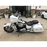 2017 Indian Chieftain Limited w/ 19 Inch Wheels & ABS for sale 201176093