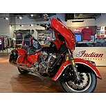 2017 Indian Chieftain for sale 201181685
