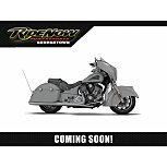 2017 Indian Chieftain for sale 201183394