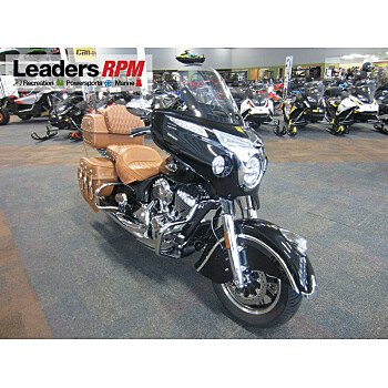 2017 Indian Roadmaster for sale 200684196