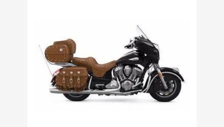 2017 Indian Roadmaster Classic for sale 200664126
