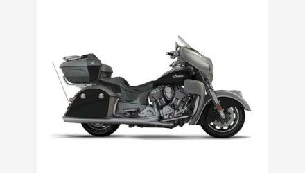 2017 Indian Roadmaster for sale 200666934