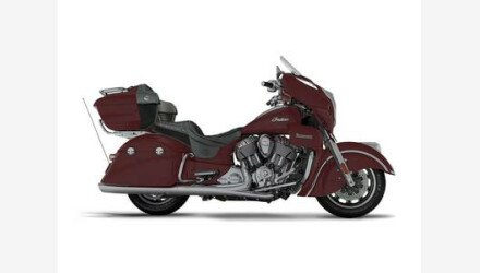 2017 Indian Roadmaster for sale 200668556