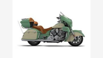 2017 Indian Roadmaster Classic for sale 200672435