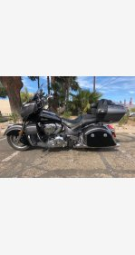2017 Indian Roadmaster for sale 200677630