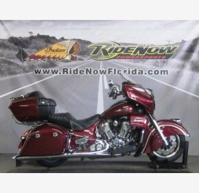 2017 Indian Roadmaster for sale 200683475