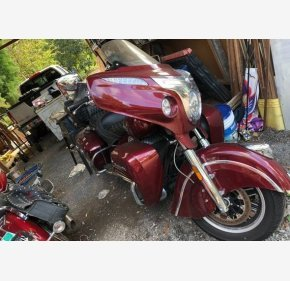 2017 Indian Roadmaster for sale 200692849