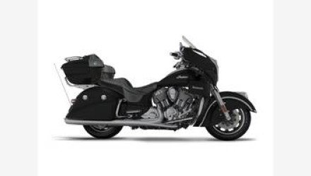 2017 Indian Roadmaster for sale 200694958