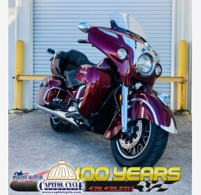2017 Indian Roadmaster for sale 200696784