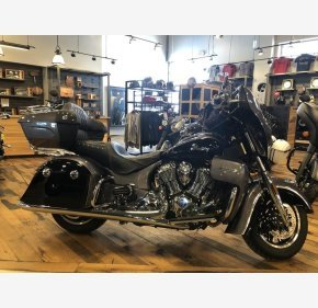 2017 Indian Roadmaster for sale 200701844
