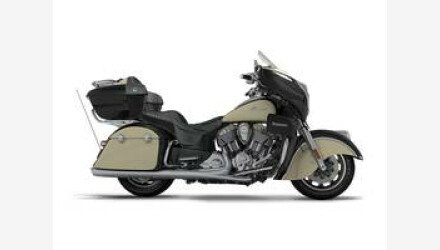 2017 Indian Roadmaster for sale 200711708