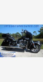 2017 Indian Roadmaster for sale 200711900