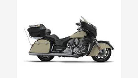 2017 Indian Roadmaster for sale 200712469