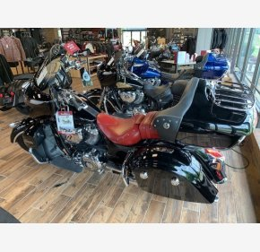 2017 Indian Roadmaster for sale 200726361