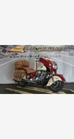 2017 Indian Roadmaster Classic for sale 200762622