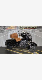 2017 Indian Roadmaster Classic for sale 200794973