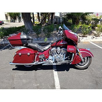 2017 Indian Roadmaster for sale 200797270