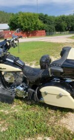 2017 Indian Roadmaster for sale 200810396