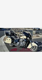 2017 Indian Roadmaster for sale 200854252