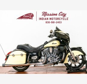 2017 Indian Roadmaster for sale 200867354