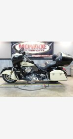 2017 Indian Roadmaster for sale 200887311