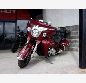 2017 Indian Roadmaster for sale 200898086