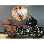 2017 Indian Roadmaster Classic for sale 200912558