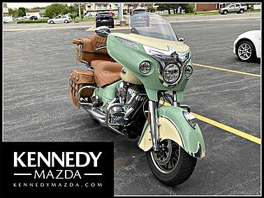 2017 Indian Roadmaster for sale 200925987