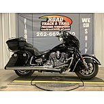 2017 Indian Roadmaster for sale 200938719
