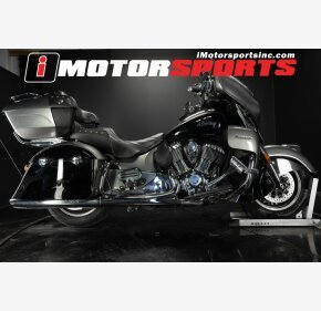 2017 Indian Roadmaster for sale 200941797