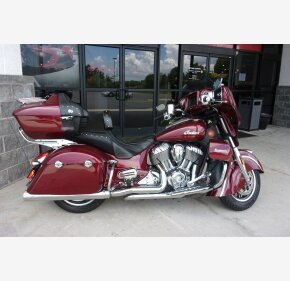2017 Indian Roadmaster for sale 200945177