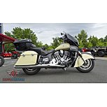 2017 Indian Roadmaster for sale 200945182