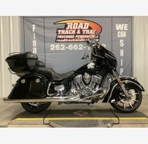 2017 Indian Roadmaster for sale 200955142