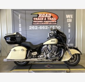 2017 Indian Roadmaster for sale 200961758