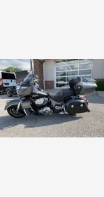 2017 Indian Roadmaster for sale 200967947