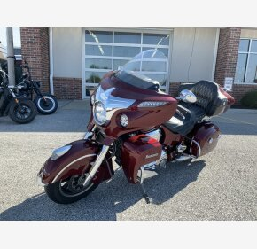 2017 Indian Roadmaster for sale 200969243