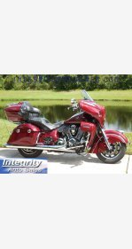 2017 Indian Roadmaster for sale 200970983