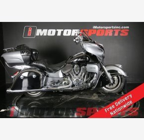 2017 Indian Roadmaster for sale 200989395